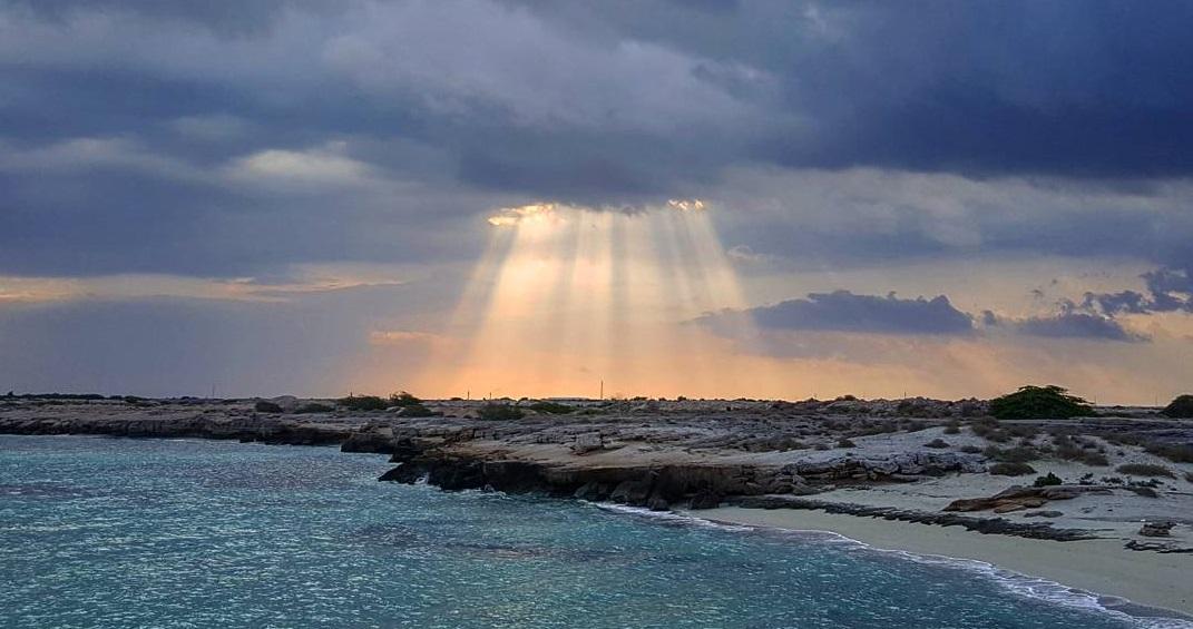جزیره لاوان نگین زیبای خلیج همیشگی فارس